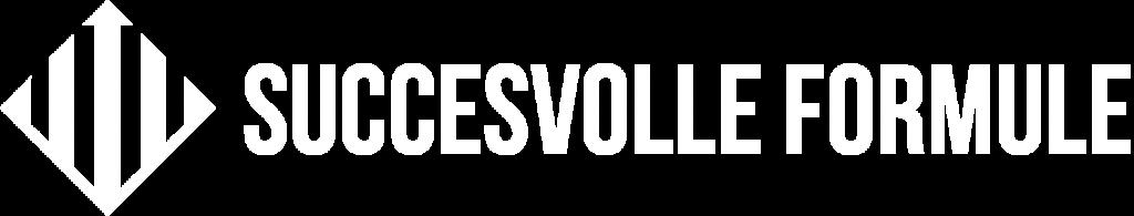 Succesvolle Formule logo